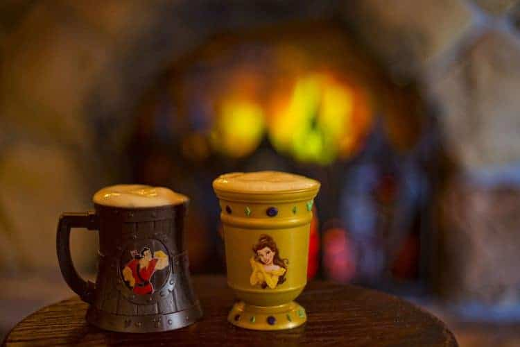 Le Fou's Brew Souvenir Cups