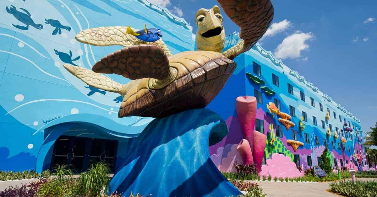 Kids Resorts for Disney Families to Consider