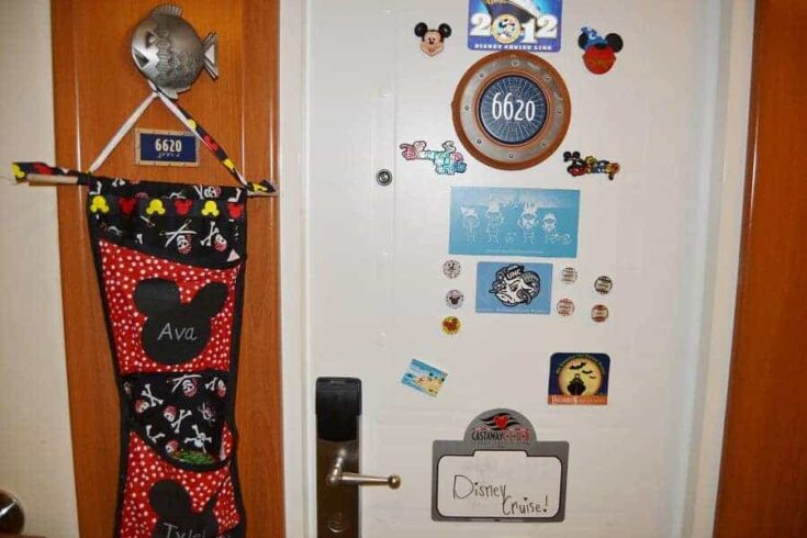 Learn about Disney Cruise Fish Extenders