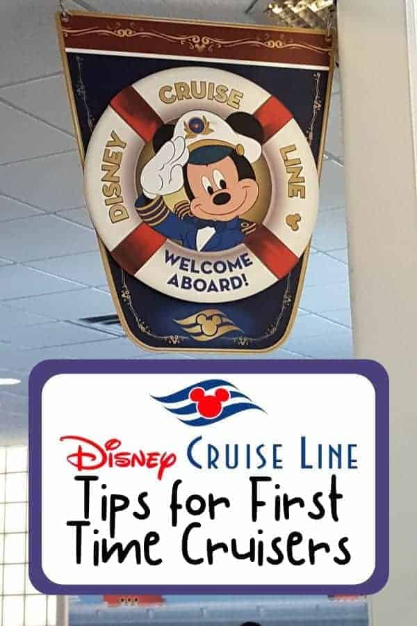 13 Disney Cruise Tips for First Time Cruisers