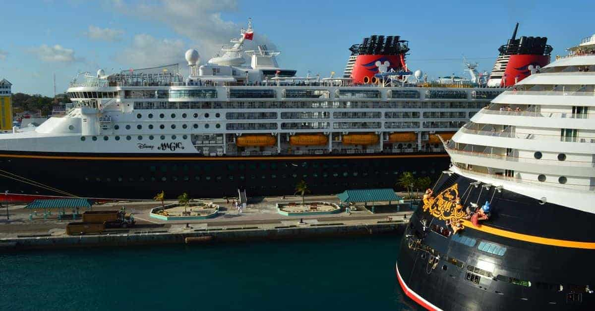 First Disney Cruise Tips