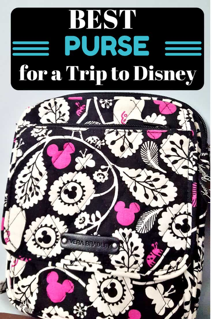 Best Disney Crossbody Bag for the Parks