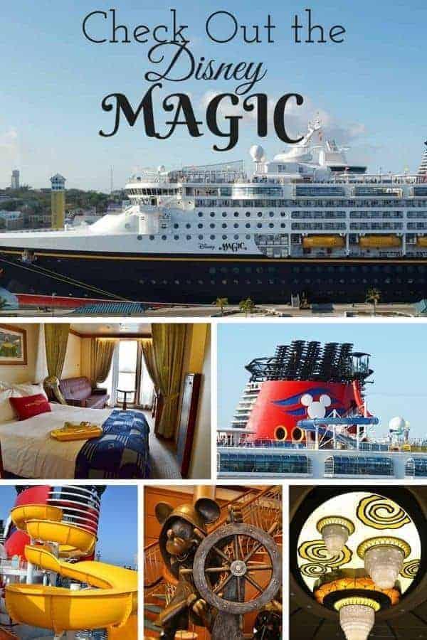 Disney Magic Cruise Review