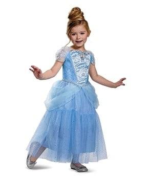 Disney Cinderella Costume