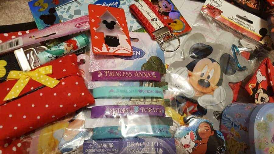Disney Cruise Gifts for Fish Extenders