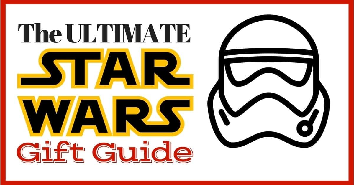 Star Wars Gifts for Adults on Amazon