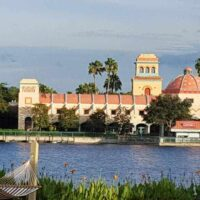 Coronado Springs Resort