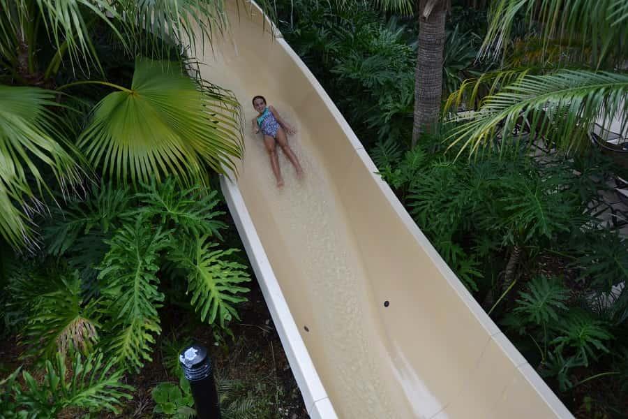 Coronado Resort Slide