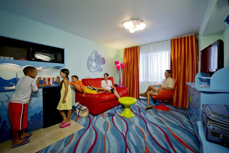 Nemo Suites