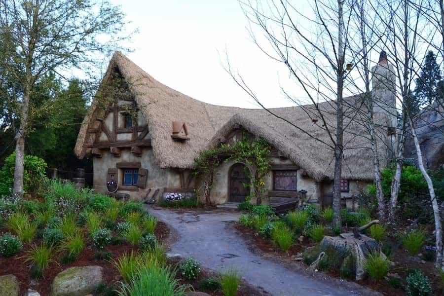Seven Dwarf Cottage