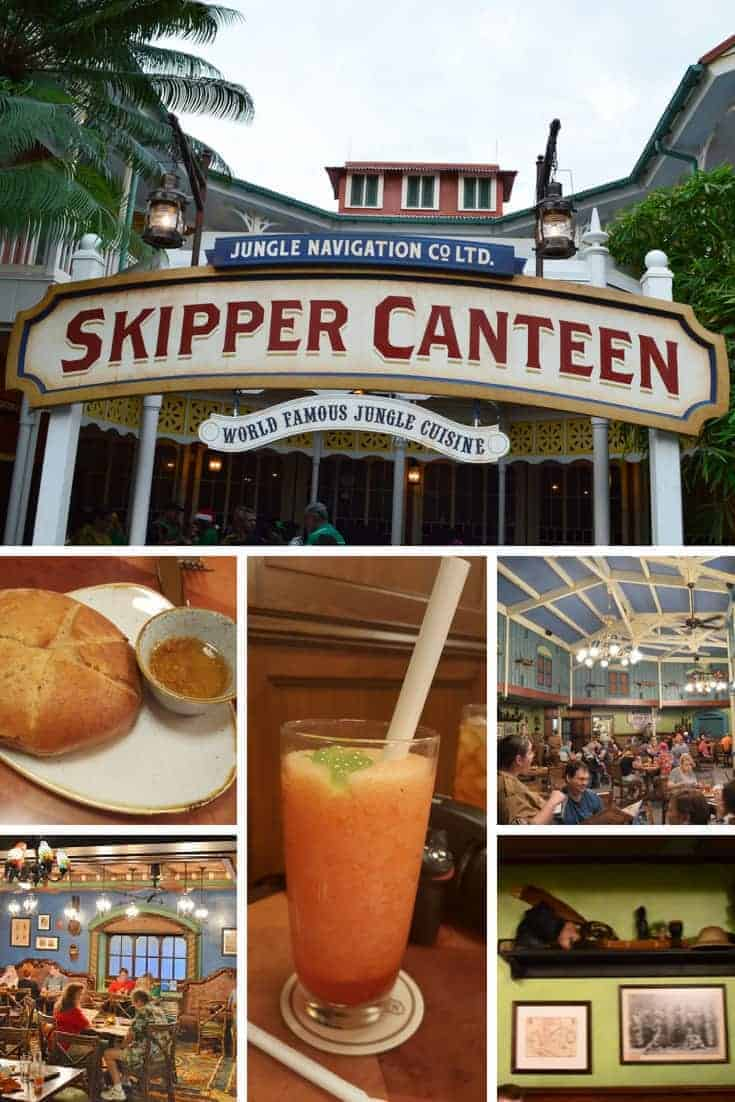 Why You Should get a Reservation at Skipper Canteen