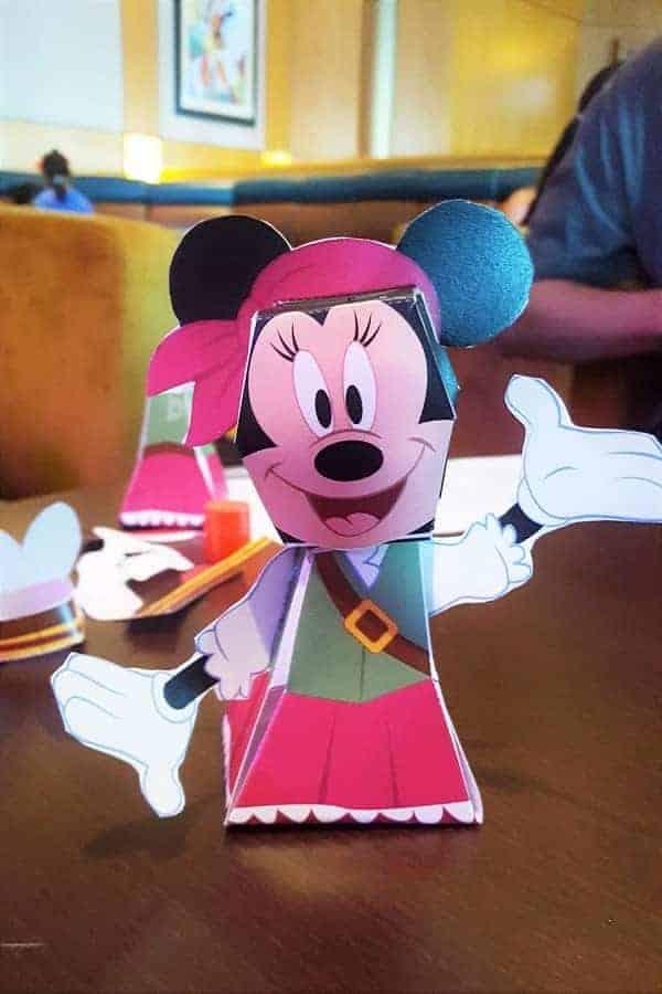 Disney Cruise Craft