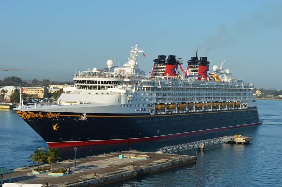 Disney Cruise Packing List Essentials