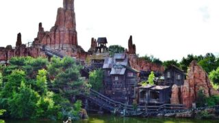 Best Disneyland Paris Attractions and Rides