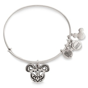 Alex & Ani Mickey Bangle
