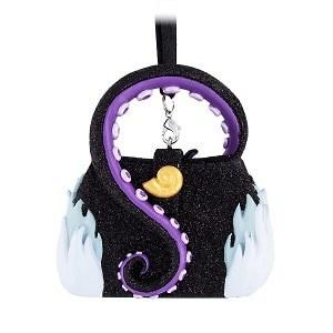 Disney Handbag Ornaments 2018