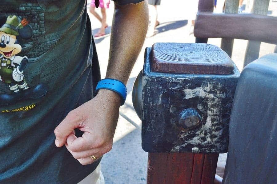 Useful Disney MagicBands