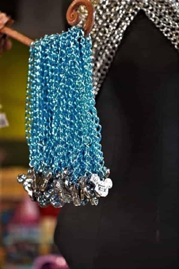 Disney Charm Bracelet Souvenirs