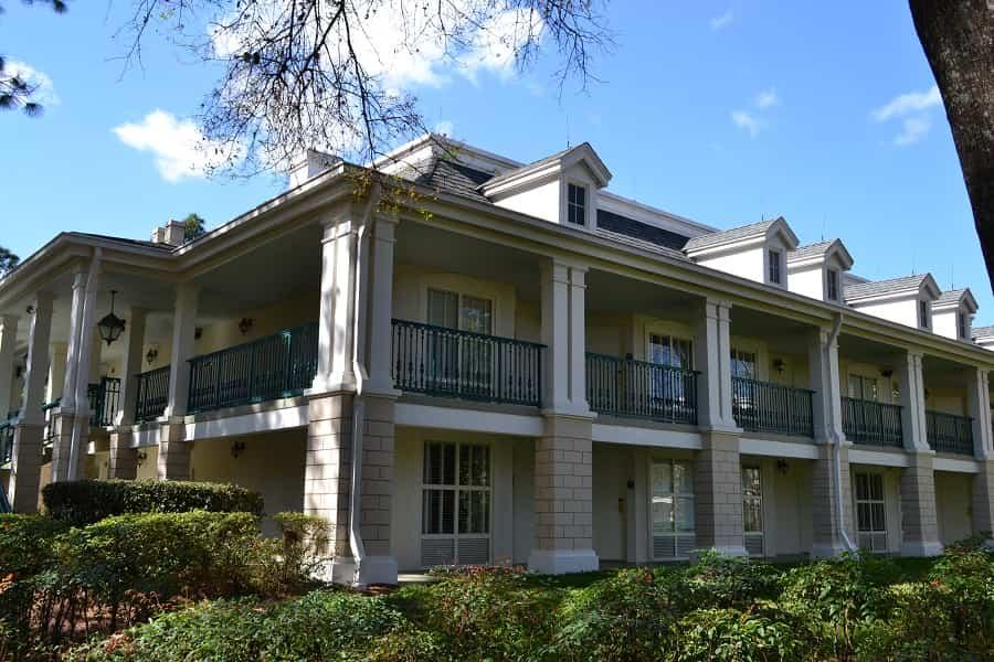 Port Oleans Resort Mansions