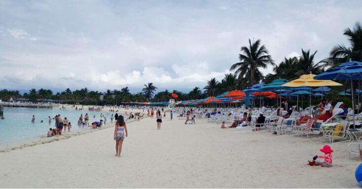 Top 10 Disney's Castaway Cay Activities to do