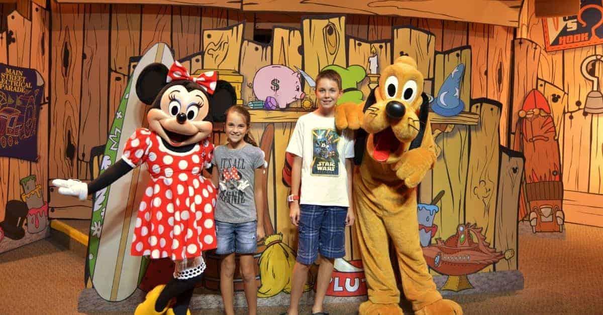 Disney Chase Visa Photo Opt