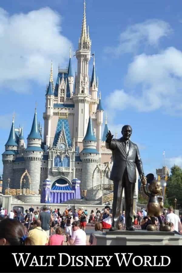 Best Tips for Walt Disney World