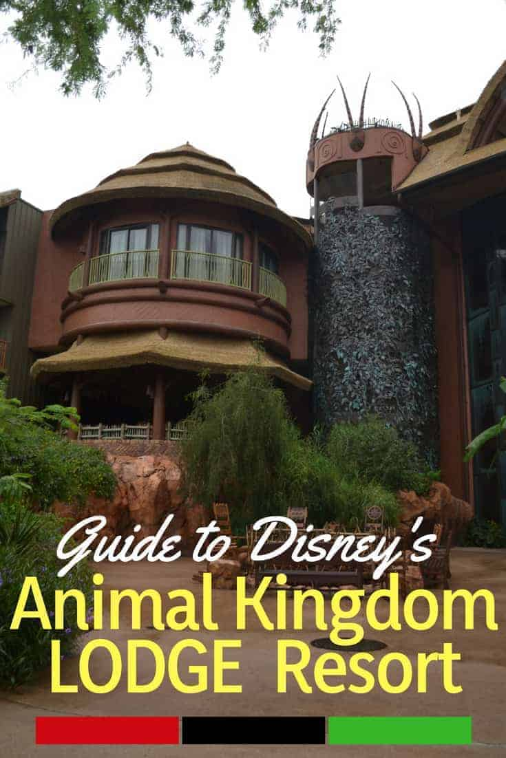 Guide to Disney Animal Kingdom Resort