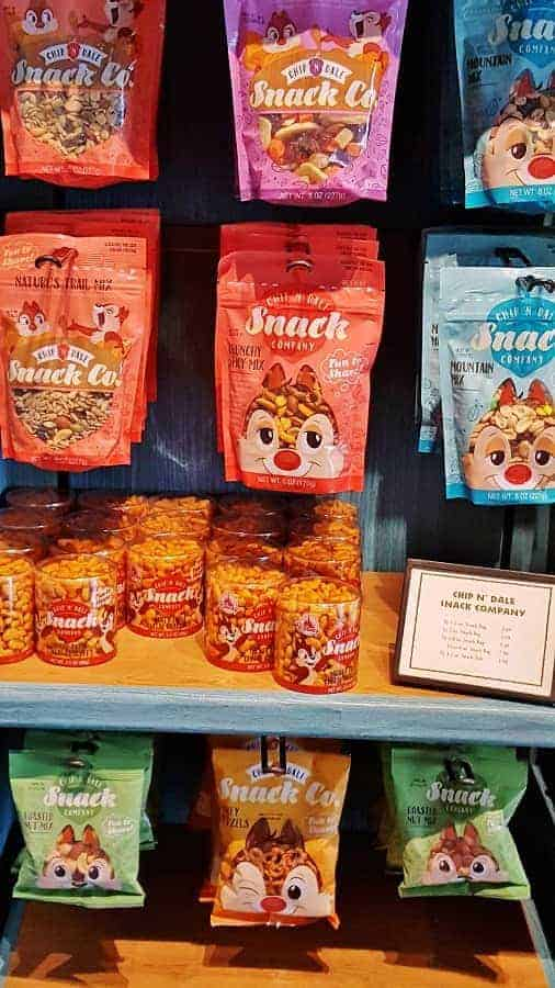 Where To Get Treats At Animal Kingdom Disney Insider Tips