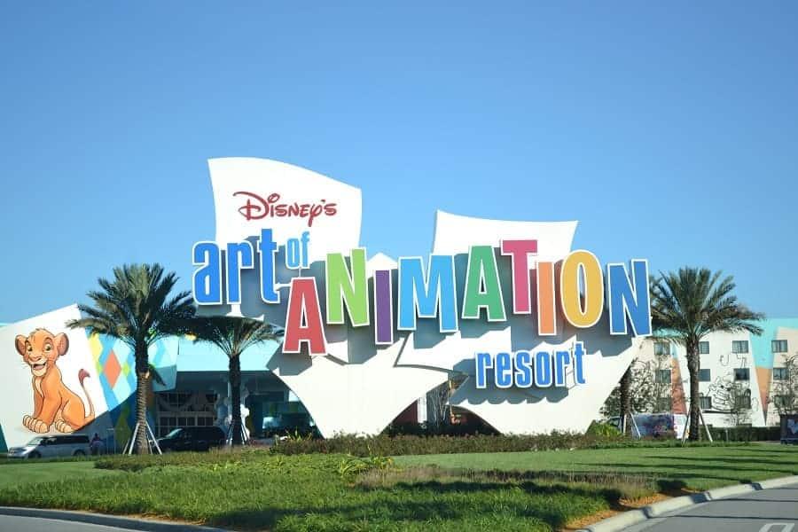How to Choose a Disney Resort