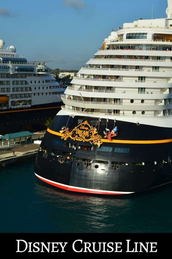 Best Disney Cruise Line Tips on the Planet