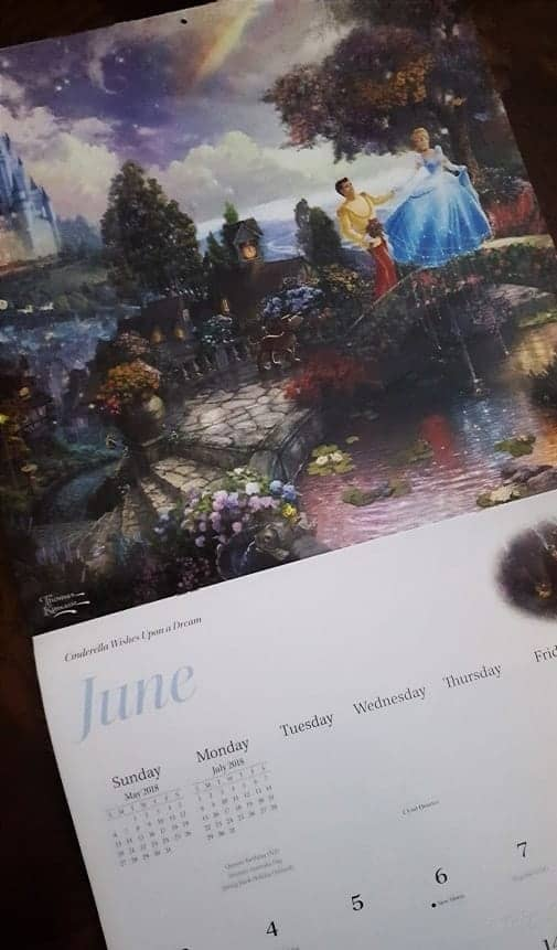 Planning Dates for Disney World Vacation