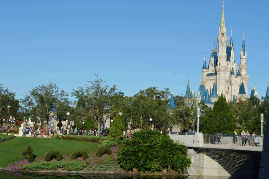 Some top Disney World tips