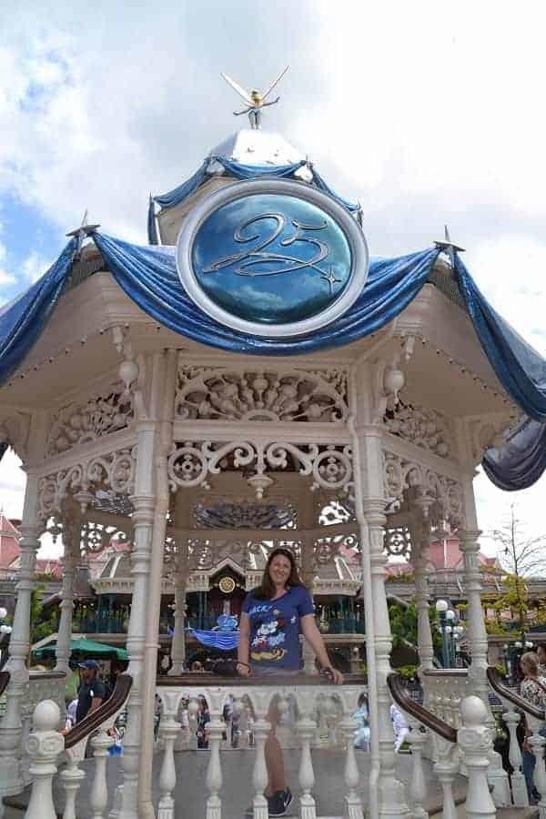 Professional Travel writer & Disney Blogger