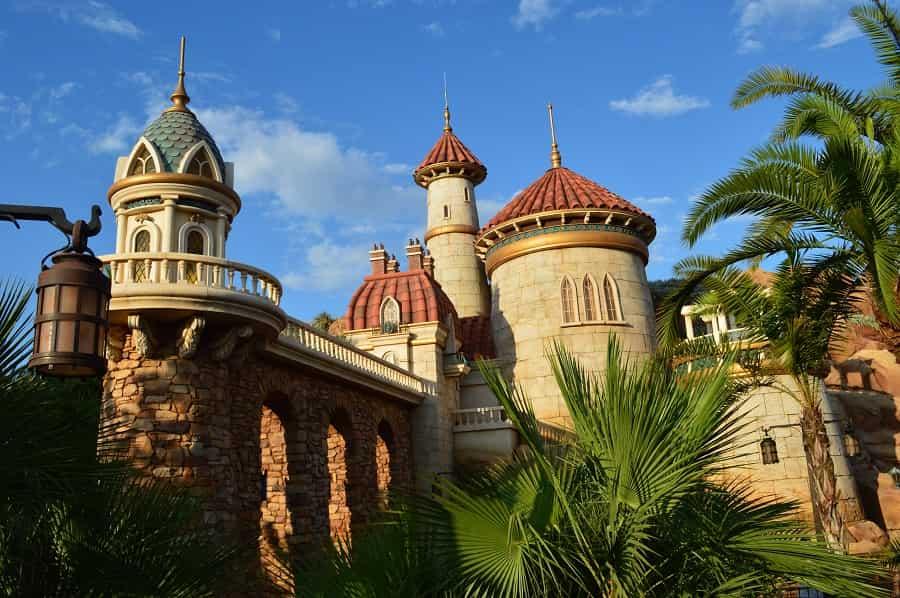 Fantasyland Rides & Experiences