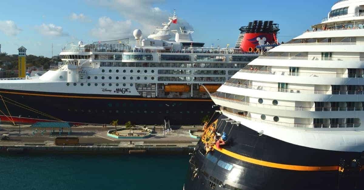 Disney Cruise Line Secrets
