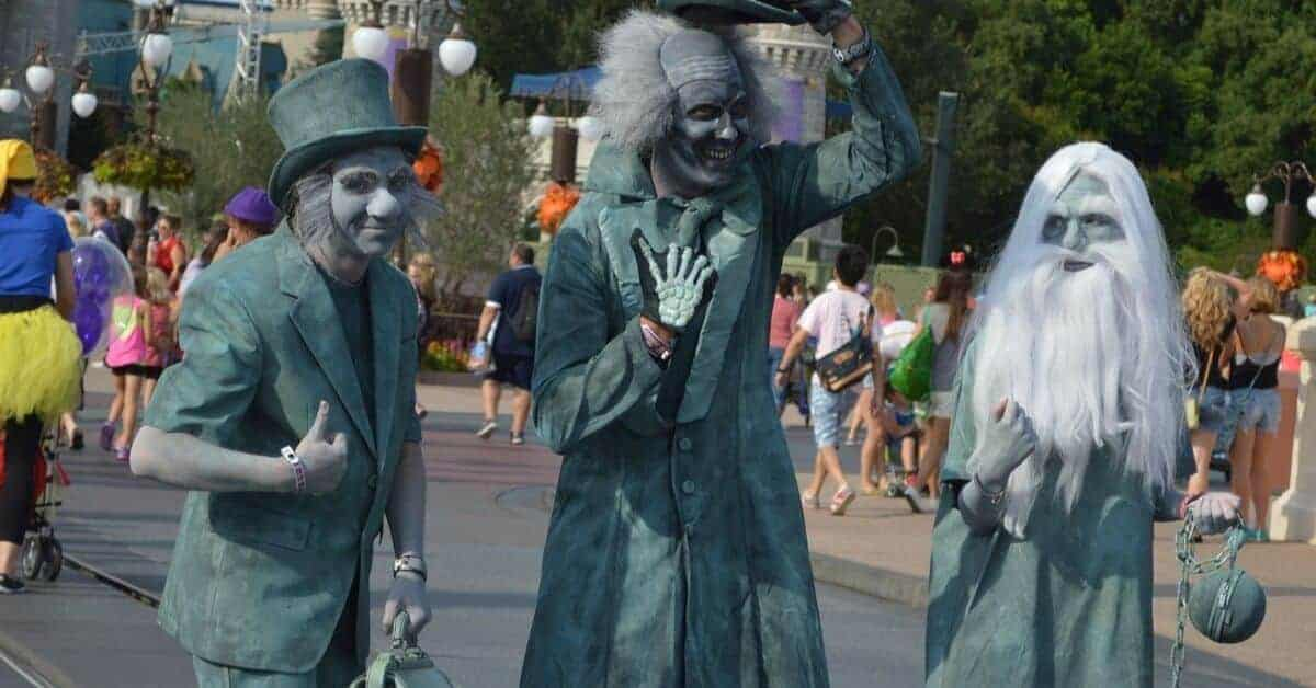 Disney DIY Costume Ideas for Halloween