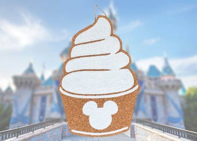 Disney Trading Pins Board for Showcasing