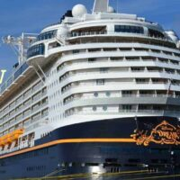 Disney Dream Cruise Ship Review