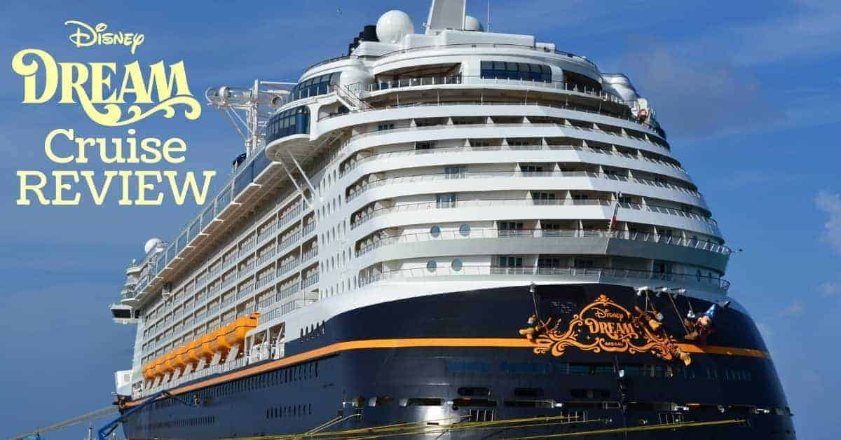 Disney Dream Cruise Review From A Frequent Cruiser