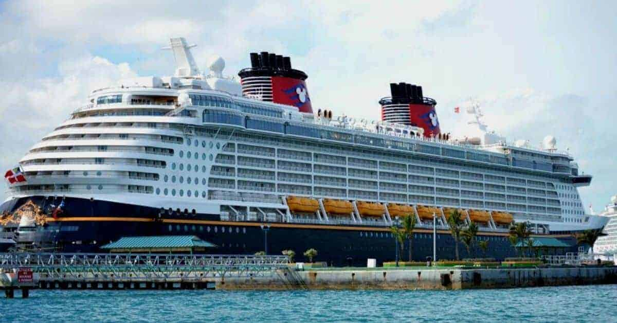 Disney Dream Cruise Ship Tips