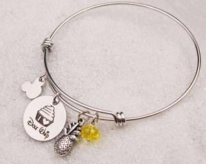 Disney Dole Whip Bracelet