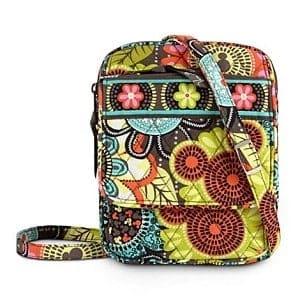 Perfect Petals Crossbody Bag Disney Vera Bradley