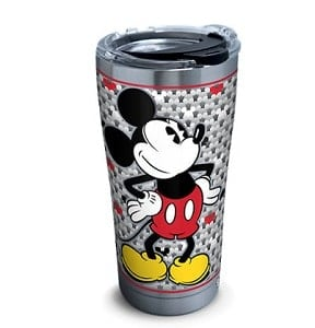 Mickey Mouse Stainless Steel Tervis