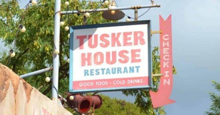 Tusker House Breakfast Buffet in Animal Kingdom
