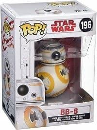 FUnko Pop Figure: BB8