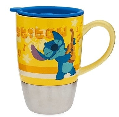 Stitch Travel Mugs