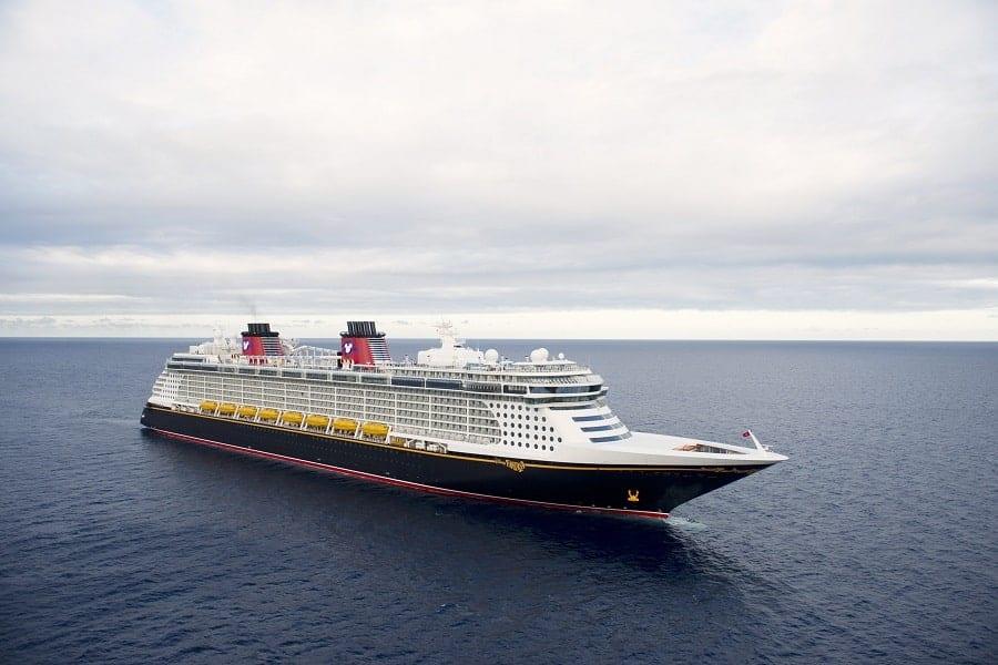 Disney Fantasy Cruise Ship Information