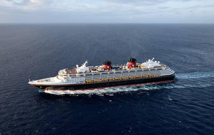 Disney Wonder Cruise Ship Information