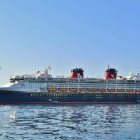Disney Magic Cruise Ship Review
