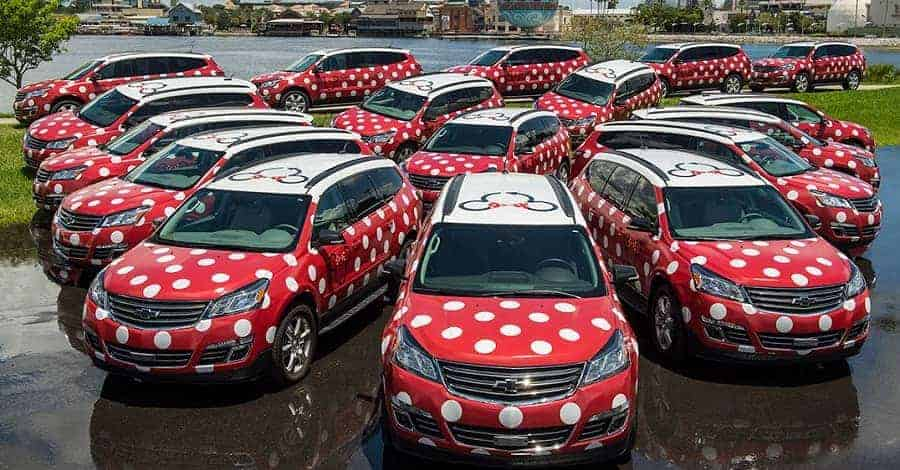 Minnie Lyft Service